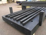 Éléments mécaniques de granit de haute précision pour la machine de précision