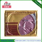 Colágeno Crystal Face Máscara Reafirmante Whitening Anti Rugby Costmetics Face Treatment Mask