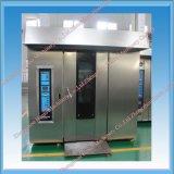 工場供給のステンレス鋼の回転式パン屋装置機械