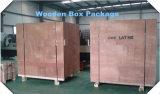 De Horizontale CNC Machine van uitstekende kwaliteit van de Draaibank