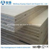 Preiswertes Preis-Furnierholz für Aufbau, Dekoration und Möbel