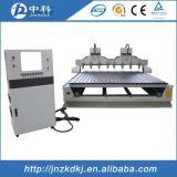 Alta precisión que talla el ranurador rotatorio del CNC de 4 ejes en venta