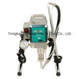 Pompe à piston privée d'air à haute pression électrique de pulvérisateur de peinture Spt210