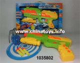 昇進のギフト水弾丸銃のエヴァの柔らかい弾丸銃のプラスチックおもちゃ(952802)
