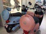 миниый электрический мотоцикл 500W Будет-Deco