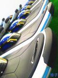 Samsung-Batería de Uno mismo-Equilibrio eléctrica 6.5-8inchbluetooth de Hoverboard del patín de la Uno-Rueda