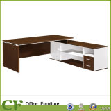 Moderner Büro-Möbel-Anfangsetikett-Büro-Schreibtisch