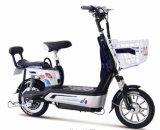 la Largo-distancia 48V20A Lleva-Acid Battery 350W Electric Bike