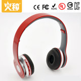 Écouteur sans fil stéréo portatif de BT12 Bluetooth avec le microphone