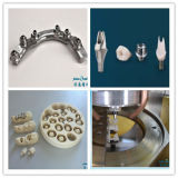 Fresatrice della camma dentale acquistabile utile di cad