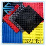 Griglia personalizzata di FRP, grata di plastica, griglia di plastica