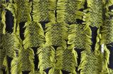 Свитер пуловера Knit причудливый пряжи зимы 100% повелительниц акриловый