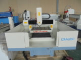 Cnc-Fräsmaschine-Teile