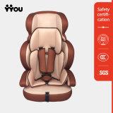 Sedi di sicurezza dell'automobile del bambino