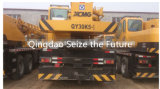 XCMG Construction Crane 30t Truck Crane Qy30k5-1 Truck Mounted Crane