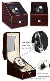 Abschließbare Kirschholz Uhrenbeweger in Pianolack