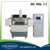 3D CNCの木製のプラスチック型のフライス盤6060