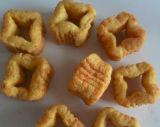 Hauch verdrängte Mais-Imbiss-aufbereitende Zeile
