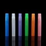 bouteille en plastique de jet de sac témoin de bouteille de sous-marin de tube de parfum de couleur de 8ml pp (NBG1150)