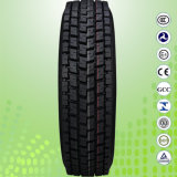 El carro de China pone un neumático el neumático de acero de los neumáticos radiales de la marca de fábrica del triángulo de la fábrica (11.00R20)