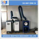 Collecteur de poussière industriel de découpage de soudure de la meilleure qualité de la Chine