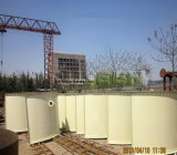 Stahlkleber-Speicher-Silo-Preis