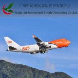 Service de camionnage de cargaison de la distribution exprès de courier de logistique internationale d'UPS DHL TNT de Chine vers le Qatar