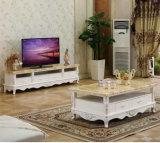 Mesa de centro real de los conjuntos de sala de estar (B17)