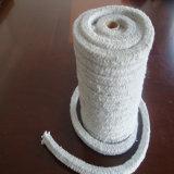 Keramische Faser, die Withs Sleeving ist. S. Draht-Verstärkung
