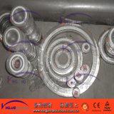(KLG401)基本的なタイプ螺線形の傷のガスケット