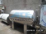 水平のオイルタンク水貯蔵タンク(ACE-CG-Y1)