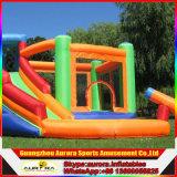 Коммерчески раздувное Funcity для малышей/раздувного парка атракционов/раздувного замока