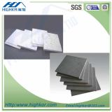 SGS ed iso Approved Asbestos 100% Free Cement Board/Home Decoration Board