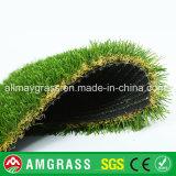 Erba sintetica per il balcone e tappeto erboso artificiale per la decorazione
