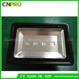 Curando a luz de inundação UV ao ar livre do diodo emissor de luz de Blacklight 100W com luz 390nm UV