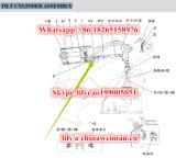 De Schakelaar van de Positie van de Schakelaar J7-D10b1 4130000010 van de Benadering van de Vervangstukken van de Lader van het Wiel LG938 van Sdlg LG936