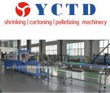 machine YCBS25 de pellicule rigide de rétrécissement de l'eau minérale