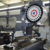 Cnc-Stahlblech maschinell bearbeitenmitte-c$pratic Pyb-CNC2500