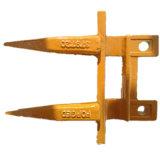 Nhのコンバイン収穫機のナイフ監視379720