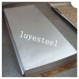Горяче продающ 304 холоднокатанной жести/плиту нержавеющей стали