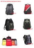 Le dessin animé d'impression de mode badine le sac de sac à dos d'école
