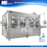 Planta inteiramente automática da máquina de enchimento para a água bebendo