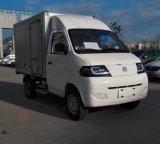 Caminhão Elétrico aprovado pela EEC