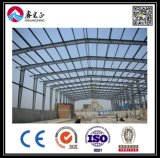 BerufsManufacturer von Light Steel Structure Warehouse