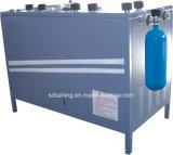 Ae101A/Ae102A 산소 충전물 기계 산소 실린더 채우는 펌프