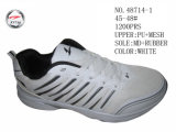 No 48714 большой спорт размера обувает вскользь ботинки