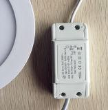 Indicatore luminoso di comitato rotondo del soffitto di Ce/RoHS 6W 9W 12W 15W 18W LED con la garanzia 2years