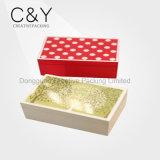 도매 나무로 되는 포장 선물 상자 (포장 상자)