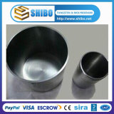 99.95% Polished Sintered Sapphire Crystal Tungsten Crucible Price高密度およびTemperature