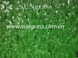 het Multifunctionele Synthetische Gras van 20mm van Sungrass (sunj-HY00014)